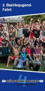 2. Bezirksjugendfahrt - Jugendbreitensportspiele @ EKC