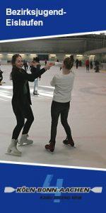 Bezirksjugend-Eislaufen @ Lentpark