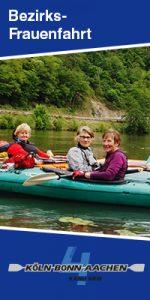 Bezirks - Frauenfahrt @ Bootshaus