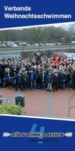 Verbands - Weihnachtsschwimmen @ Aqualand Köln